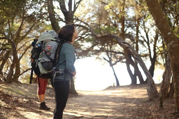 Adventure : Overnight Hiking at Wilsons Promontory,Australia