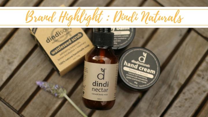 Conscious Consumer : Zero Waste Skincare – DindiNaturals